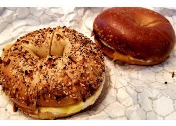McKinney bagel shop Einstein Bros. Bagels