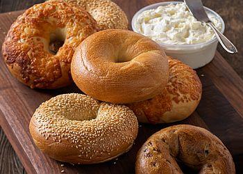 New Orleans bagel shop Einstein Bros. Bagels