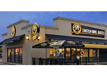 Norfolk bagel shop Einstein Bros. Bagels