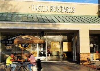 Pembroke Pines bagel shop Einstein Bros. Bagels