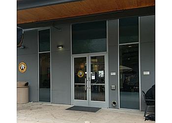 Pomona bagel shop  Einstein Bros. Bagels