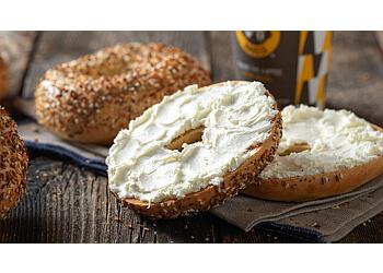 Tacoma bagel shop Einstein Bros. Bagels