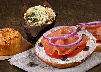 Tulsa bagel shop Einstein Bros. Bagels