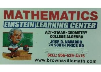 Brownsville tutoring center Einstein Learning Center