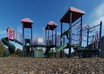 Augusta public park Eisenhower Park
