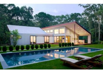 New York residential architect Eisner Design LLC