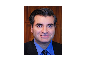 Des Moines eye doctor Ejaz Husain, MD, FACS
