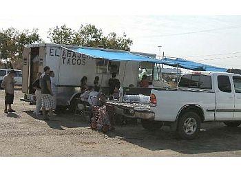 Roseville food truck El Abajeño Tacos