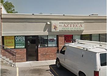 Thornton mexican restaurant El Azteca Colorado
