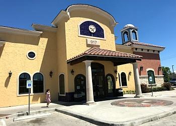 Pasadena bakery El Bolillo Bakery