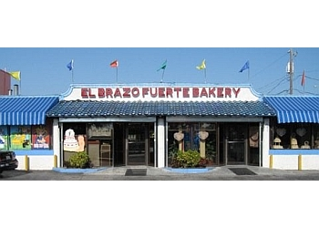 Miami bakery El Brazo Fuerte Bakery