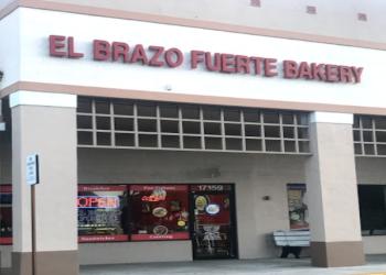 Pembroke Pines bakery El Brazo Fuerte Bakery