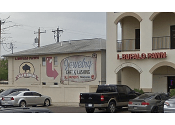 Laredo pawn shop El Bufalo Pawn