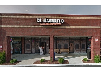 Fayetteville mexican restaurant El Burrito Mexican Restaurant II