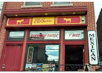Pittsburgh mexican restaurant El Burro