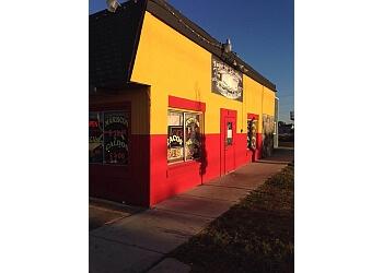 West Valley City mexican restaurant El Calor Taqueria