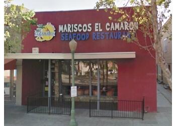 Escondido seafood restaurant El Camaron Escondido