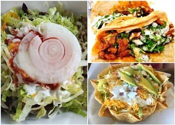 Fullerton mexican restaurant El Camino Real