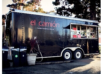 Seattle food truck El Camion