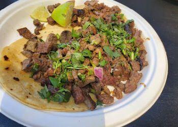 Seattle food truck El Camion