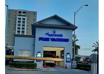 Miami auto detailing service El Carwash