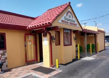 Fayetteville mexican restaurant El Cazador