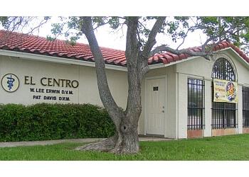 Killeen veterinary clinic El Centro Pet Medical Center