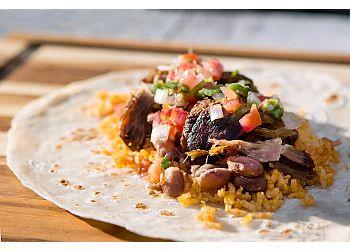 Salinas mexican restaurant El Charrito