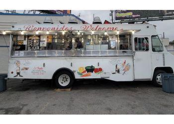 Los Angeles food truck El Chato Taco Truck