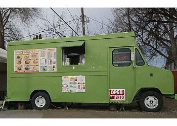 Boise City food truck El Chavo