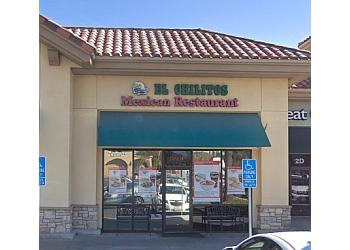 Fontana mexican restaurant El Chilitos Mexican Restaurant