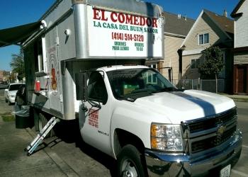 Milwaukee food truck El Comedor
