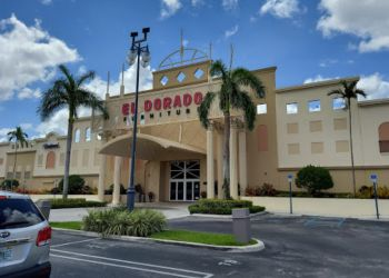 Hialeah furniture store El Dorado Furniture