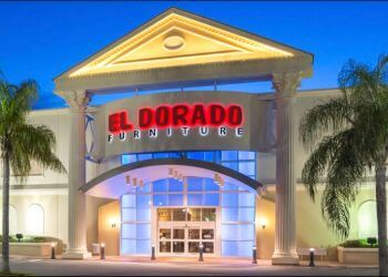 Miami furniture store El Dorado Furniture