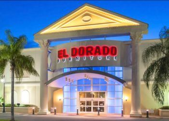 Pembroke Pines furniture store El Dorado Furniture