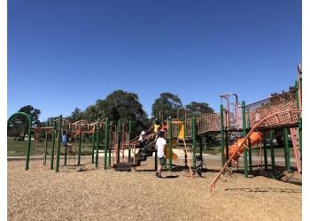 Salinas public park El Dorado Park