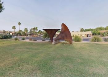 Scottsdale public park El Dorado Park