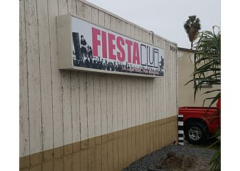 Visalia night club El Fiesta Night Club