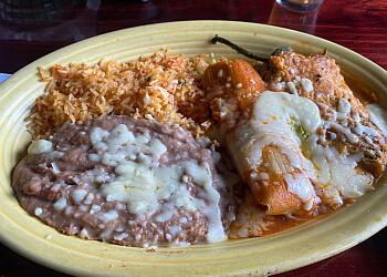Cleveland mexican restaurant El Jalapeños
