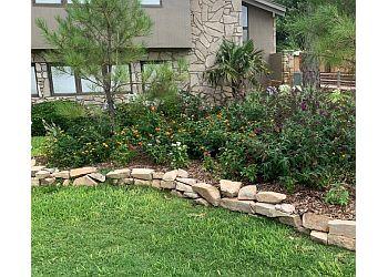 Midland landscaping company El Jardin Fine Gardens and Landscapes
