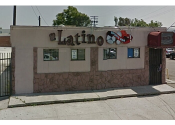 El Monte sports bar El Latino Sports Bar