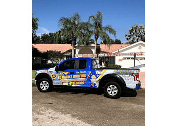 Hollywood roofing contractor El Mago's Roofing