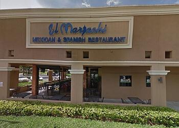 Coral Springs mexican restaurant El Mariachi Mexican - Spanish Restaurant