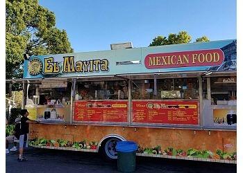 Stockton food truck El Mayita