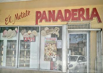 Santa Ana bakery El Metate Panaderia