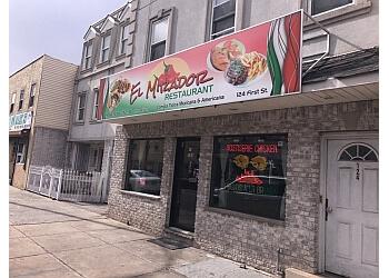 Elizabeth Mexican Restaurant El Mirador