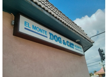 El Monte veterinary clinic El Monte Dog & Cat Hospital