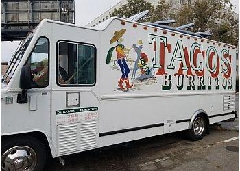 San Francisco food truck El Norteño Taco Truck