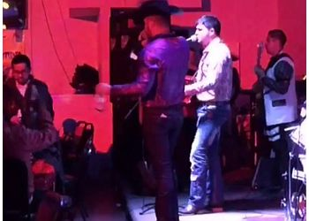 Lancaster night club El Nuevo Terre Nightclub