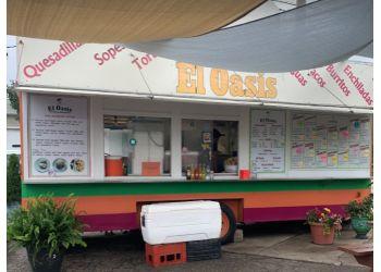 Lansing food truck El Oasis